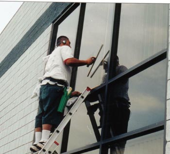 See The View Window Cleaning About Us