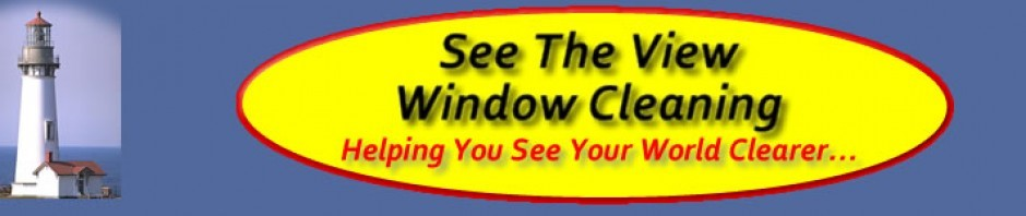 See The View Window Cleaning Services